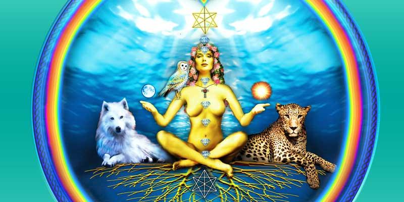 Sanación Cuántica y Estelar Universo AmmA