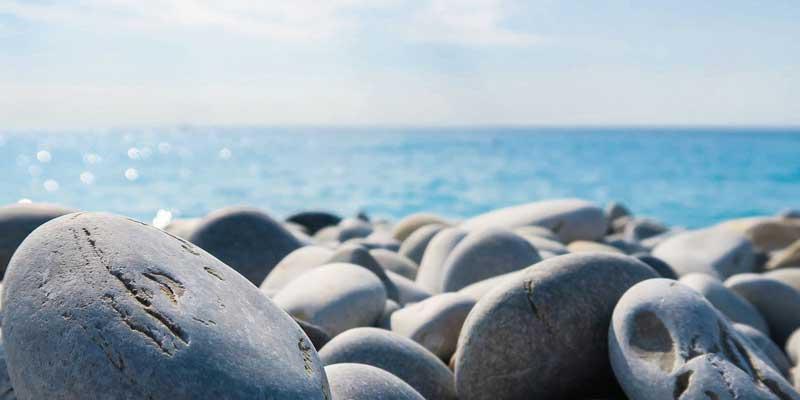 Masaje piedras calientes Universo AmmA