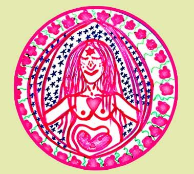Masaje Embarazadas Universo AmmA