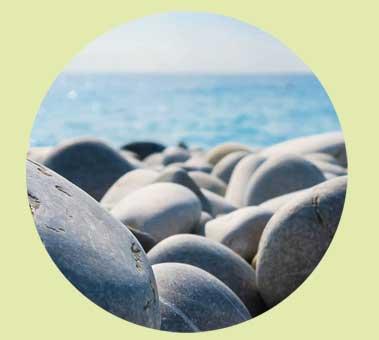 Masaje Con Piedras Calientes Universo AmmA