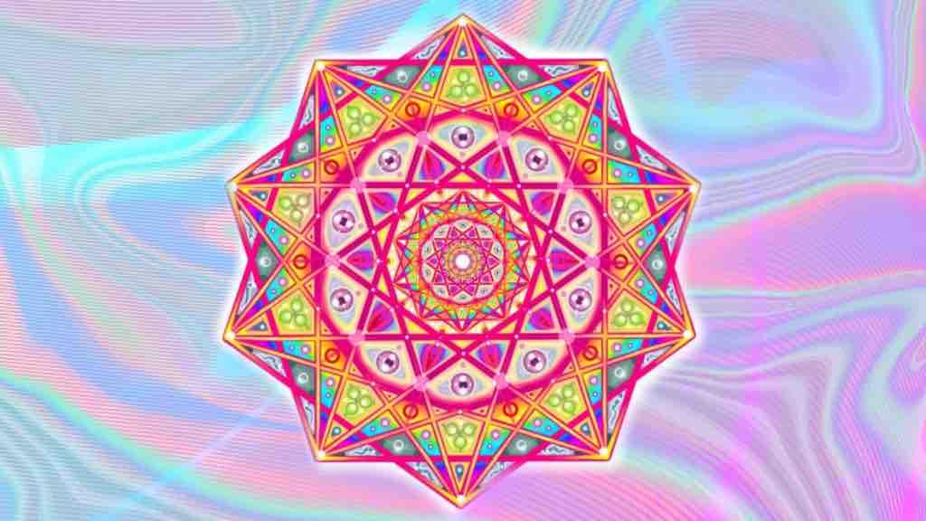 Estrella Dodecaedro