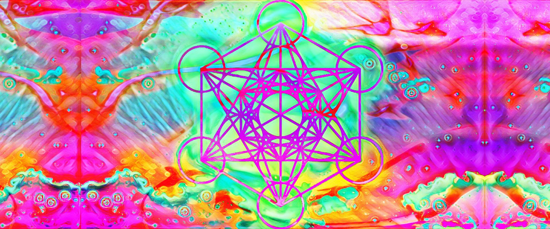 Intraterrenos e Intraoceánicos Universo AmmA
